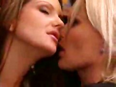 Kissing Lesbian Babe Blonde Brunette Softcore Tight Teasing Couch Compilation Outdoor compilation