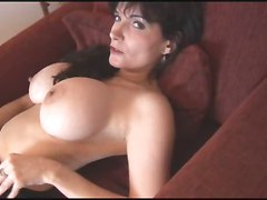 Matures Stockings Tits
