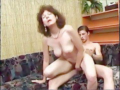 Hairy Matures Teens
