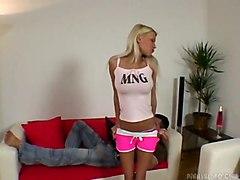 Blonde Anal Porn StarAnal Porn Stars Blonde