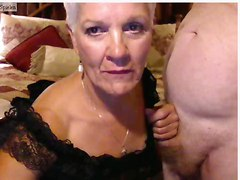 Amateur Matures Webcams Grannies