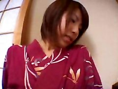 Horny Asian Using Vibrator   69 Style by