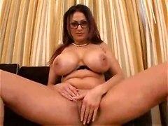 cumshot boobs milf blowjob brunette glasses bigtits pussyfuck bigass hugetits ava cumswallow lauren
