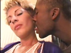 Black and Ebony Matures MILFs