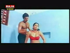 oiled amateur chubby indian massage bathing