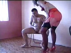 Piss Pantyhose Amateur BJ HJ Other Fetish Piss