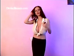 brunette bigtits teasing hugetits naturaltits strip dance bouncingtits