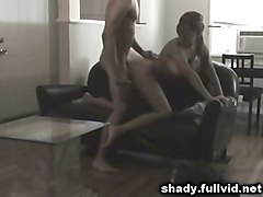 hardcore blonde blowjob pussyfucking housewife realamateur voyeur reality straight