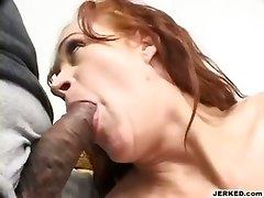 Horny Milf Gets Fucked In Her Ass