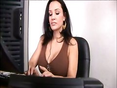 lisa ann busty big ass doggystyle trimmed cowgirl mom