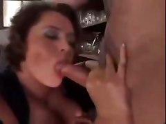 Let\s Fuck The Waitress!!!