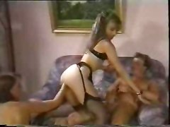 German Girls Anal Fisting and Fuck