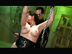 fetish bondage bdsm anal hardcore submission tied oral milf cumshot facial stockings babe