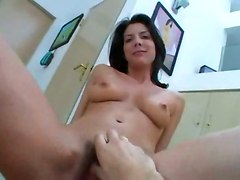 Giving Sweet Bj And Bush To Pov