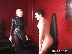 Bdsm Fetish Anal Mistress Slave Pegging Strapon Domination Submission LeatherOther Fetish Bizarre