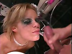 enema anal fetish gia paloma
