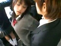 japanese masturbation handjob
