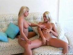 Babes Lesbians Nipples