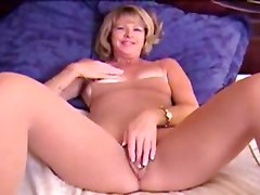 Fingering Masturbation Stockings