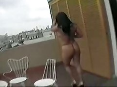 public and anal in barcelona cumshot face