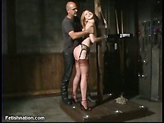 Torture Bdsm Nylon Stockings Heels ShoeOther Fetish Extreme