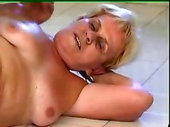 granny mature anal