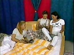 Daughter Lesbian Teens 18  Mature Lesbian