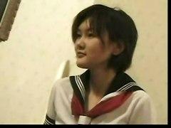 teen blowjob schoolgirl asian hairypussy sextoys