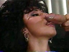 black blowjob threesome pussyfucking classic retro vintage