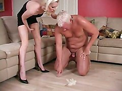FemdomCum Other Fetish Extreme Bizarre