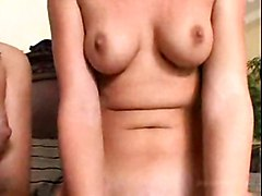 lesbian masturbation sybian machine