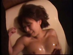 cum sex creampie fuck oil nude breast orgasm massage japanese jap cuminpussy hiddencam pussyfingering