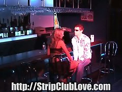 Private Strip Dance Ends With Cumshot