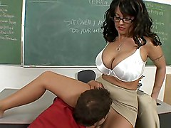brunette  glasses  hairstyle  desk  female teacher  long hair  milf  class  school  classroom  big tits  beautiful tits  massive tits  from behind  big ass  clothes off  piercing  blowjob  in clothes  skirt  upskirt  big ass  plump  cock ride Sunshine Sei