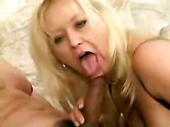 stockings cumshot facial hardcore blonde blowjob mature pussylicking lingerie pussyfucking oldandyoung olderwoman