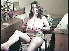 Busty Flashing Webcams