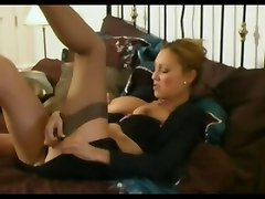 Nipples Pornstars Stockings