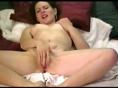 masturbation rubbing pussy natural orgasm homemade