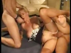 ramming mother son milf furious
