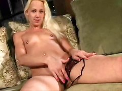 Fingering Masturbation Nipples