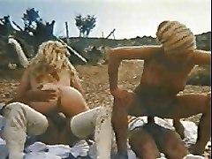 Group Sex Hairy Vintage
