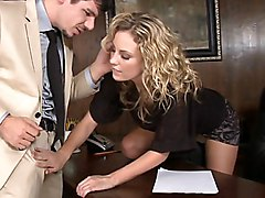 curly  stylish  hairstyle  long hair  blonde  beautiful  babe  beautiful ass  beautiful body  in clothes  desk  office  at work  blowjob  lick  spread legs  penetration  scream  face  milf  sexy  hot  cute  white  fat cock Kiara Diane
