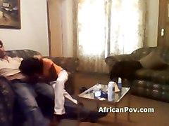 black african amateur petite interracial voyeur
