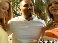 cum hardcore sex threesome blowjob big dick
