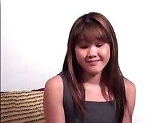 Kitty AnalAnal Asian Petite