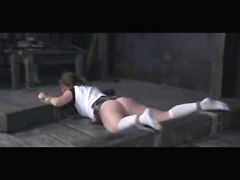 Mature Bondage Slave