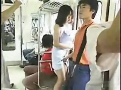 Amateur Asian Public Nudity