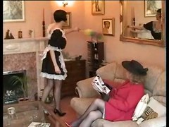 maid mature reality tight brunette stockings teasing lingerie spanking fetish bdsm big tits bdsm lesbian