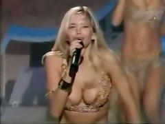 Celebrities Nipples