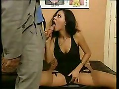 anal stockings latina blowjob pussyfucking secretary